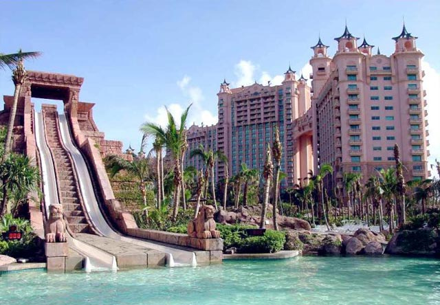 Image result for ATLANTIS THE PALM 5 imagini