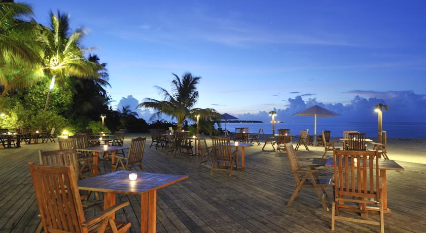 Sejur 2015 Maldive - Hotel Holiday Island Resort & Spa 3*+ - Alltur