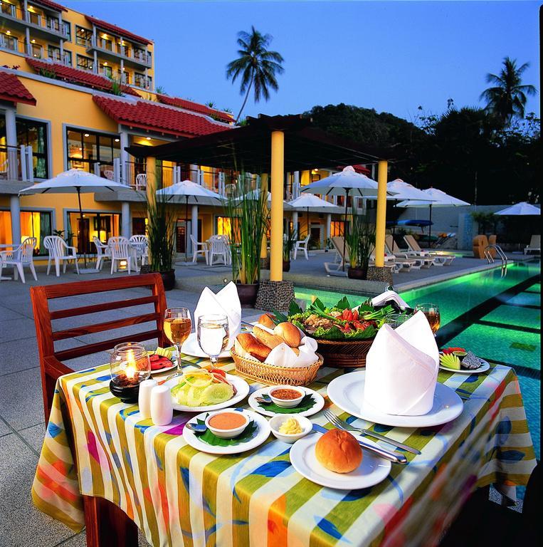 Phuket hotel deals 2018