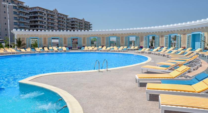 Sejur 2017 mamaia hotel phoenicia luxury 4 alltur for Hotel phoenicia luxury 4 mamaia