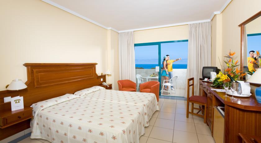 Charter 2018 tenerife puerto de la cruz hotel gran - Turquesa playa puerto de la cruz ...