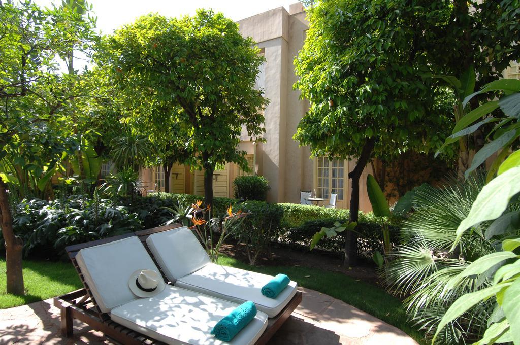 revelion 2018 maroc marrakech hotel les jardins de la medina 5 alltur. Black Bedroom Furniture Sets. Home Design Ideas