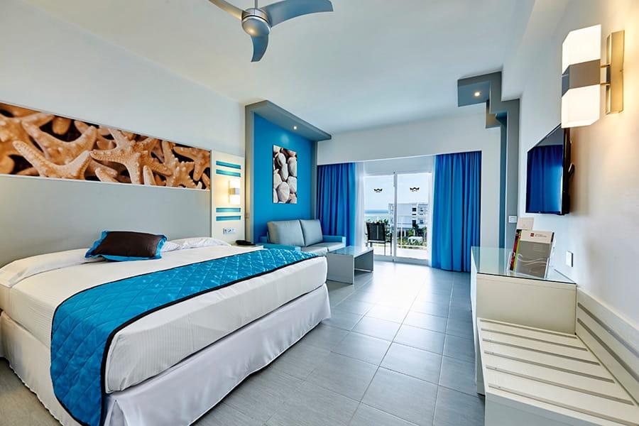 Revelion 2019 Cancun Hotel Riu Dunamar 4 Alltur