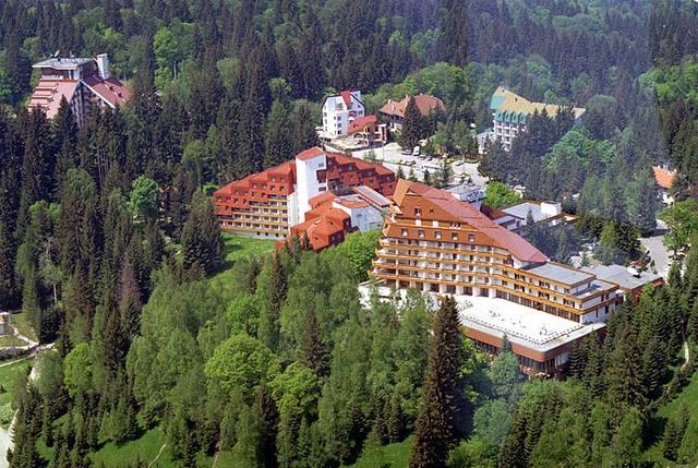 Poiana Brasov Hotel Alpin Cazare Poiana Brasov Hotel