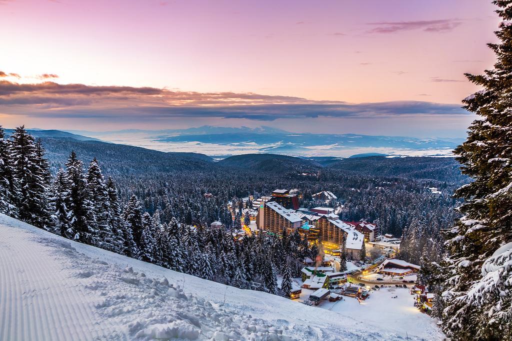 Ski Bulgaria, Borovets - Hotel Rila 4*