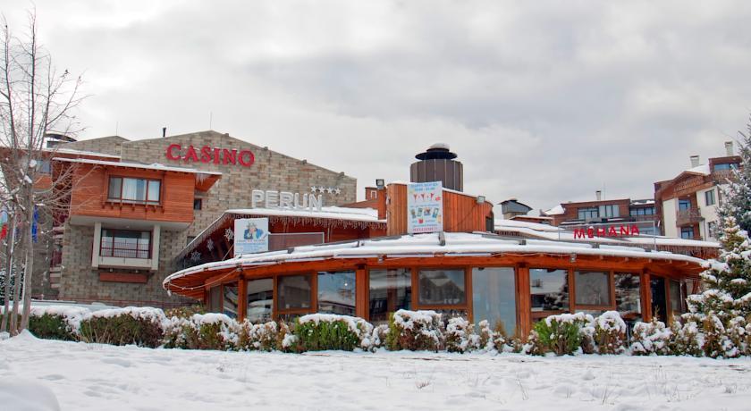 Ski Bulgaria, Bansko - Hotel Perun & Platinum Casino 4*