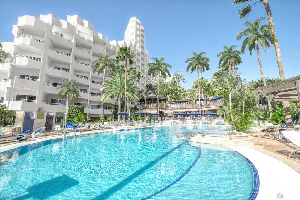 hotel corallium dunamar by lopesan