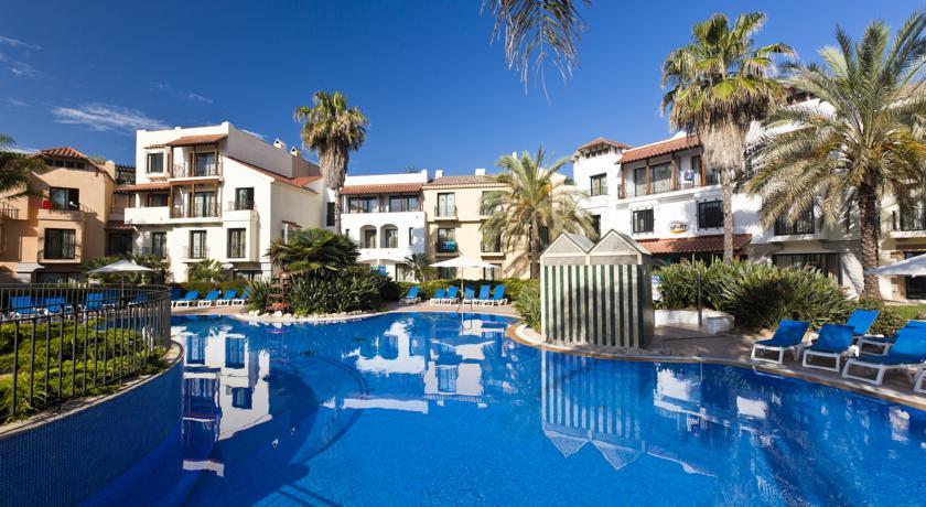Minivacanta Portaventura Barcelona Hotel PortAventura Alltur - Hotel caraibes port aventura
