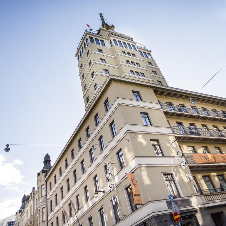 Cazare Helsinki - Hotel Solo Sokos Torni 4* - Alltur
