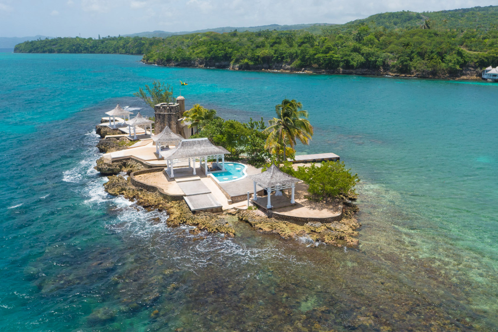 Cazare Jamaica - Hotel Couples Tower Isle 5 - Alltur-6561