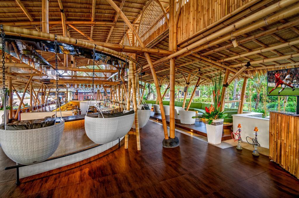 Cazare Bali Hotel Prama Sanur Beach Bali 4 Alltur