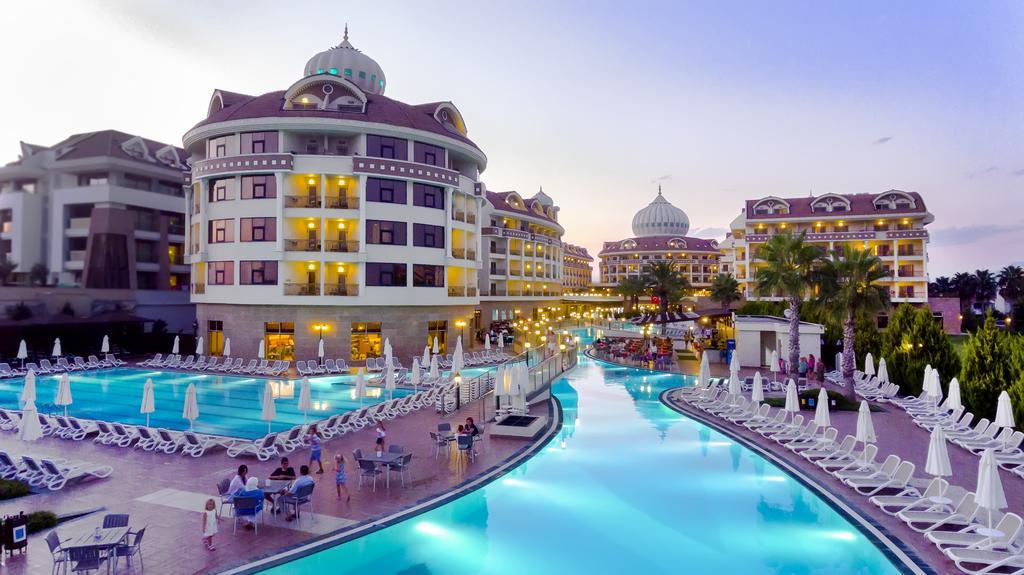 Imagini pentru KIRMAN HOTELS BELAZUR RESORT & SPA 5*