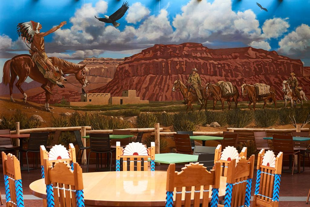 Camere Santa Fe Disneyland : Oferta disneyland hotel disney santa fe u oferta disney santa fe